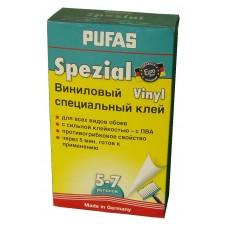 Виниловый специальный клей Pufas