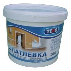 Шпаклевка Текс для внутренних работ (5кг)