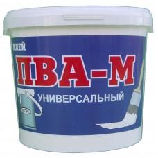Клей универсальный ПВА-М (1кг)