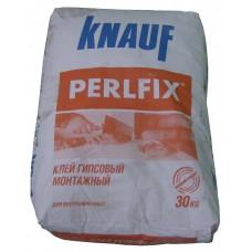 """Гипсовый клей """"Перлфикс Knauf """", 30кг"""