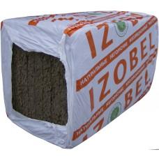 Утеплитель Izobel размер (1000х600х50) 0.24м3 (4.8м2)