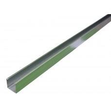 Профиль стоечный Профи (50х50*0,6) 3м