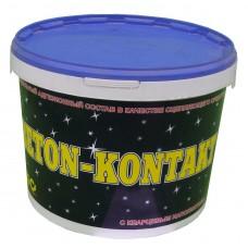 Бетон-контакт с кварцевым наполнителем (5 кг)