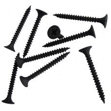 Саморез черный (3,5х41)