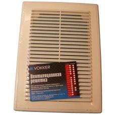 Вентиляционная решетка VOKKER (18х25)