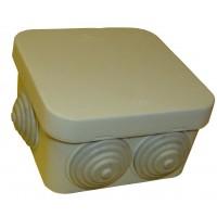 Распаячная коробка (85х85х40)