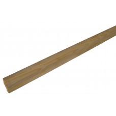 Плинтус потолочно-угловой безсучк. гл. (30мм х 3 м; вн. размер 20х20мм)