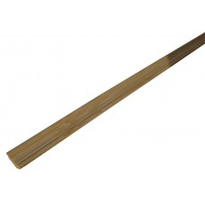 Плинтус потолочно-угловой безсучк. фигурный (30мм х 3 м; вн. размер 20х20мм)