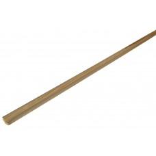 Галтель безсучковая сосна(20мм х 3м)