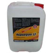 Грунтовка Акрилгрунт LF (10 литров)