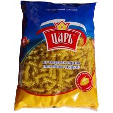 Макароны Царь из тв. сортов пшеницы (450г)