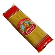 Макаронные изделия Ладные. спагетти (400г)