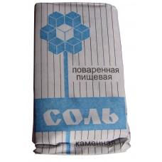Соль каменная (1 кг)