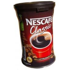 Кофе Nescaffe Classic (100г)