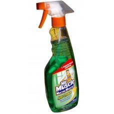 Стеклоочиститель Mister Muscul (500мл)