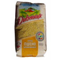 Пшено Дивница (0.9 кг)