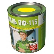 Профилюкс (желтая) 0.9 кг