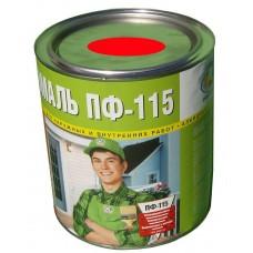 Профилюкс (красная) 0.9 кг