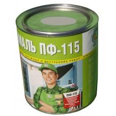 Профилюкс (серая) 0.9 кг