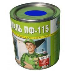 Профилюкс (синяя) 0.9 кг