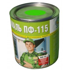Профилюкс (зеленая) 0.9 кг
