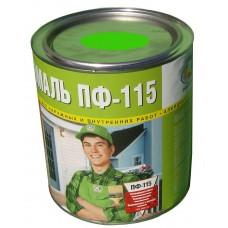 Профилюкс (зеленая) 2.7 кг
