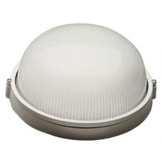 Светильник белый IP 54 / 100W КББ без решетки