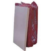 ПЕНОПЛЭКС(100мм)  1200х600 мм. В одной упаковке 4шт =2.88кв.м=0,288 м3