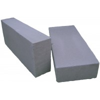 Газосиликатный блок/пеноблок  (20х30х60)