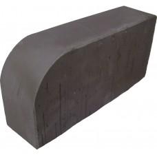 Кирпич облиц. каминный высокотемперат. М-500