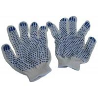 Перчатки х/б 4 нити