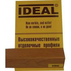 Уголок Ideal Кемпас(4х4см)