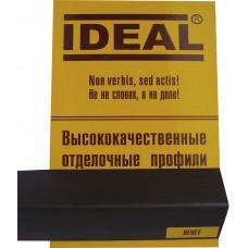 Уголок Ideal Венге(3х3см)