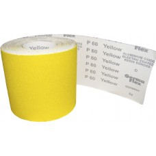 Шлифшкурка желтая малярная Germa Flex(Р60)