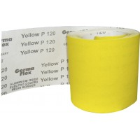 Шлифшкурка желтая малярная Germa Flex(Р120)