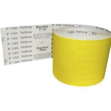 Шлифшкурка желтая малярная Germa Flex(Р180)