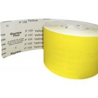 Шлифшкурка желтая малярная Germa Flex(Р150)