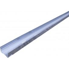 Профиль для гипсокартона (75х50) 3м