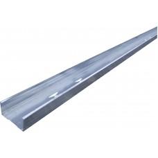 Профиль для гипсокартона (100х50) 3м