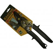 Ножницы по металлу Kraftool (левый.рез)