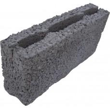 Керамзитный блок Клин Д-1700 (10х20х40см)