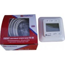 Регулятор для теплого пола ТК 03
