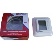 Регулятор для теплого пола ТК 02