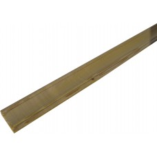Плинтус напольный сучковый сосна (55мм х 3 м; вн. размер 35х35мм)