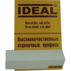 Уголок Ideal Светло-салатный(3х3см)