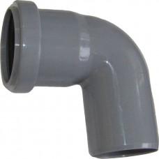 Угол пластиковый 90 градусов (50мм)