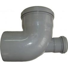 Угол пластиковый 90 градусов (110х50мм)