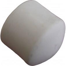 Заглушка полипропиленовая (40мм)