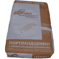 ЕвроЦемент, M500Д20 42.5Н, 50кг