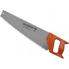 Ножовка по дереву Ижсталевскай (600х12мм)